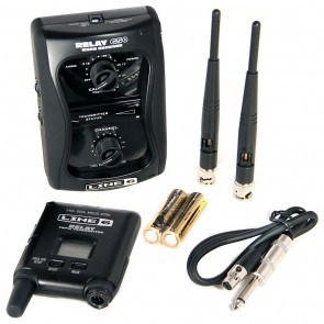 Relay G50 (Guitar Wireless System)
