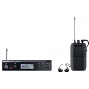 Shure P3TR112GR-G20 Personal In-ear Monitor System