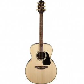 Takamine GN51 Acoustic Guitar - Natural Finish