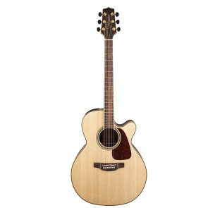 Takamine GN93CE NEX 6-string Acoustic-Electric Guitar with Cutaway(TAKGN93CENAT)