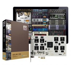 Universal Audio UAD-2 (OCTO Core)